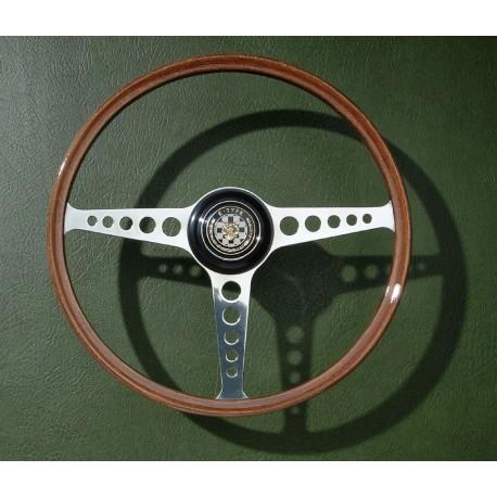 Jaguar Type E, 38cm