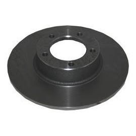 Disque de frein avant (MK2, E S1, S, V8)