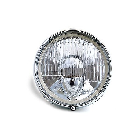 Optique de phare anti-brouillard Fogranger (WFT5)