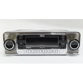 Radio CD Classic40 chrome