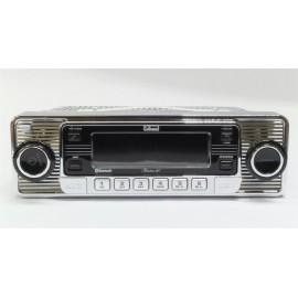 Radio CD Classic40 chrome