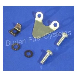Dust Shield kit for choke (H type carb)
