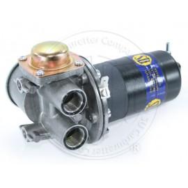 Pompe à essence (Double polarité)