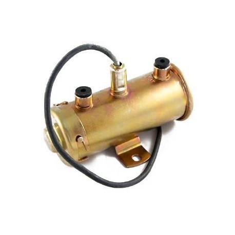 Pompe à essence électrique (FACET TYPE)