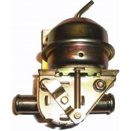Robinet de chauffage (XJ S2-3, XJS)