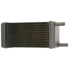 Radiateur de chauffage (E S1, E S2)