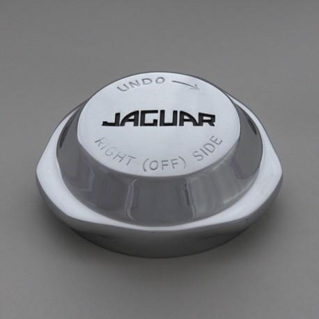 Ecrou de roue Continental Jaguar, 52mm, 8TPI, RH