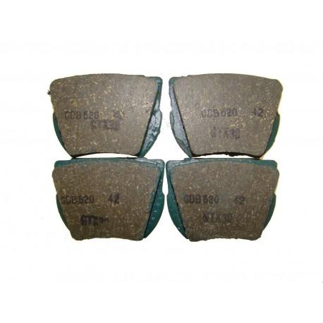 Plaquettes de frein arrière (SP250)
