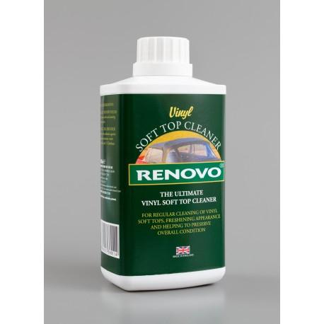 Renovo Vinyl Top Cleaner (500ml)