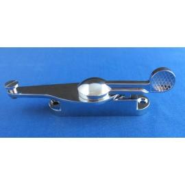 Verrouillage de déflecteur arrière droit (MK2)