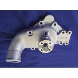 Pompe à eau (E 4.2 S1) - Aluminium