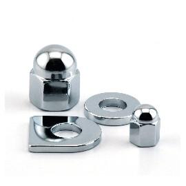 Rondelle de culasse (D shape)