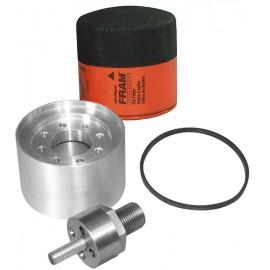 Adaptateur filtre à huile cartouche (E 3.8)