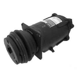 Compresseur de climatisation (XJ6, XJ12, XJS)