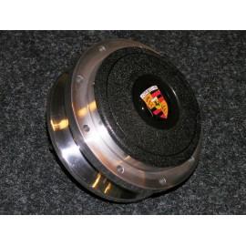Moyeu Moto-Lita F9H (Porsche) en alu poli