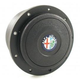 Moyeu Moto-Lita F65BH (Alfa Romeo) noir