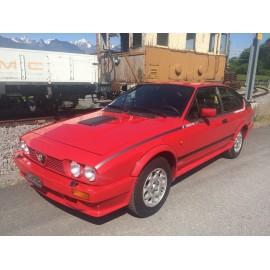 ALFA ROMEO GTV6 Grand Prix (1986)