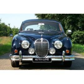 Catalogue Jaguar MK2