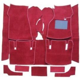 Jeu de tapis et moquettes (MK2, 240, 340, V8)
