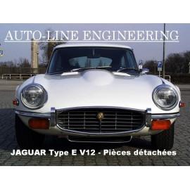 Catalogue Jaguar Type E V12