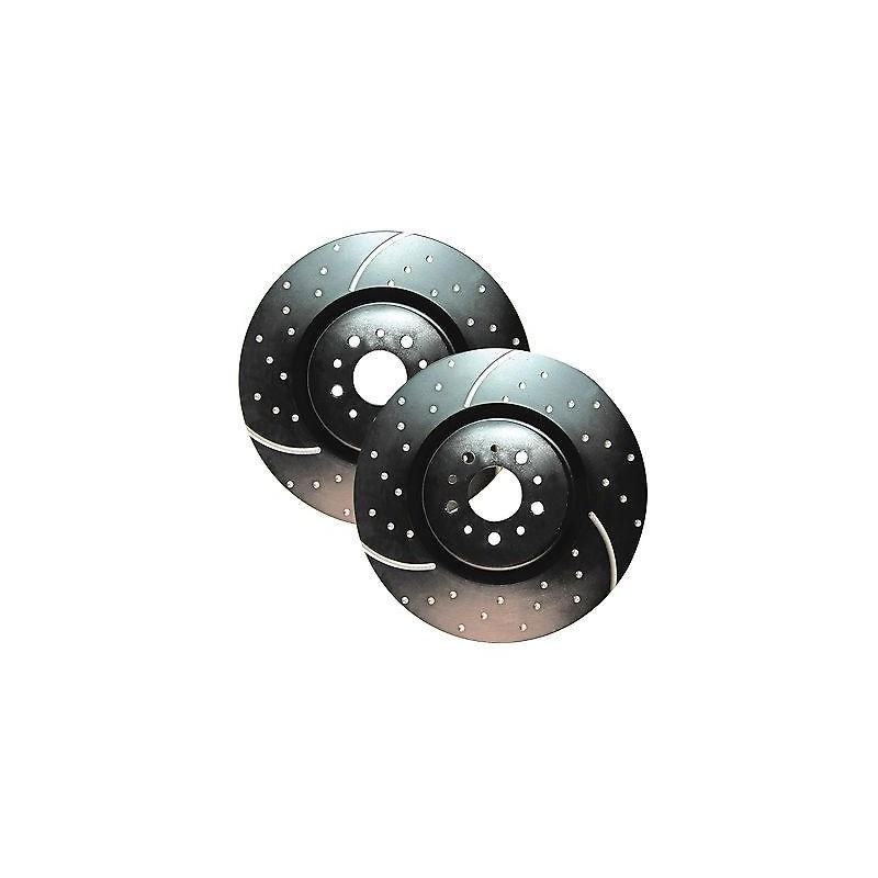 disque de frein avant ventil perfor ev12 xj auto line shop. Black Bedroom Furniture Sets. Home Design Ideas