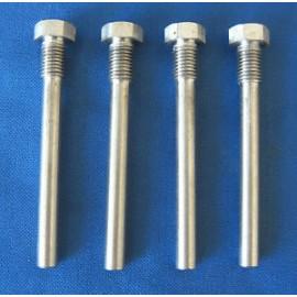 Vis de pince de frein à main (MK2, E, MK10, XJ)