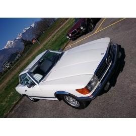 Mercedes-Benz 500SL (1982)
