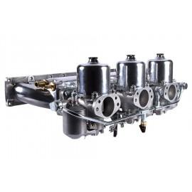 Kit conversion E 4.2 US en 3 carbus SU (pipe d'adm