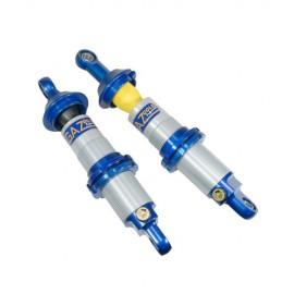 Amortisseur arr. à gaz réglable filleté (E S1-2)