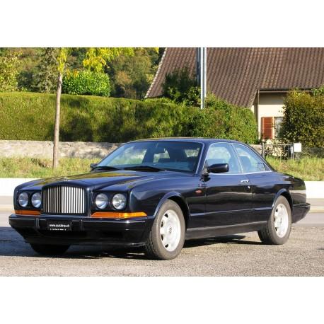 BENTLEY Continental R (1993)