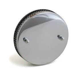 ACL SU4 - Chromed air filter