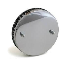Filtre à air rond/pancake (SU H4/HD4/HS4)