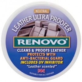 Renovo teinture et entretien des cuirs (neutre)