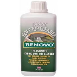 Renovo nettoyage et entretien des capotes