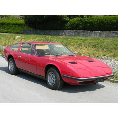 Maserati Indy 4.2 (1970)