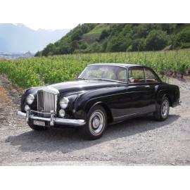 Bentley S2 Continental (1962)